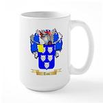 Tinu Large Mug