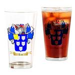 Tinu Drinking Glass