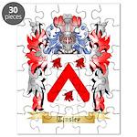 Tinsley Puzzle
