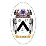 Tinker Sticker (Oval)