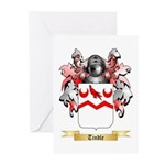 Tindle Greeting Cards (Pk of 10)