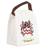 Tindle Canvas Lunch Bag