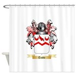 Tindle Shower Curtain