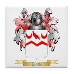Tindle Tile Coaster
