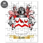 Tindle Puzzle