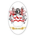 Tindill Sticker (Oval)