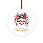 Tindill Round Ornament