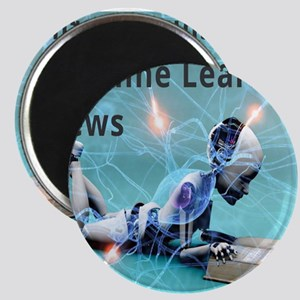 MachineLearningNews Magnets