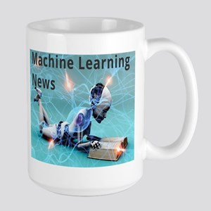 MachineLearningNews Mugs