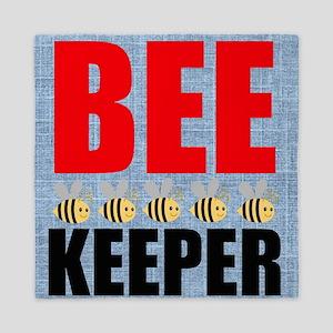 Bee Keeper Queen Duvet