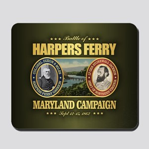 Harpers Ferry (FH2) Mousepad
