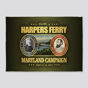 Harpers Ferry (FH2) 5'x7'Area Rug
