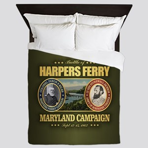 Harpers Ferry (FH2) Queen Duvet