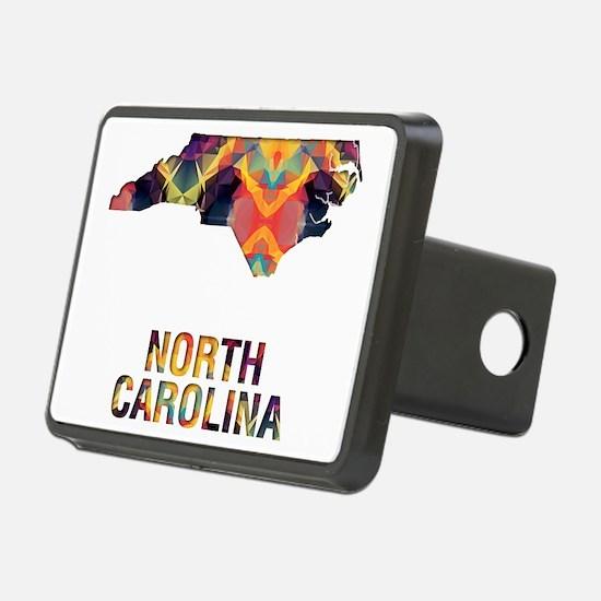 Cute North carolina Hitch Cover