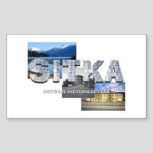 ABH Sitka Sticker (Rectangle)