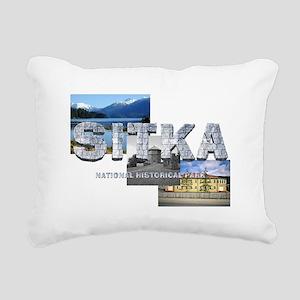 ABH Sitka Rectangular Canvas Pillow