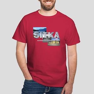 ABH Sitka Dark T-Shirt