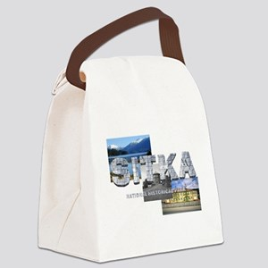 ABH Sitka Canvas Lunch Bag