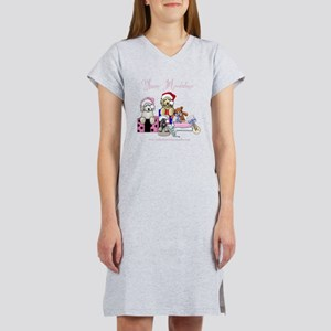 SK_Cmas_SHIRT_PinkTx T-Shirt