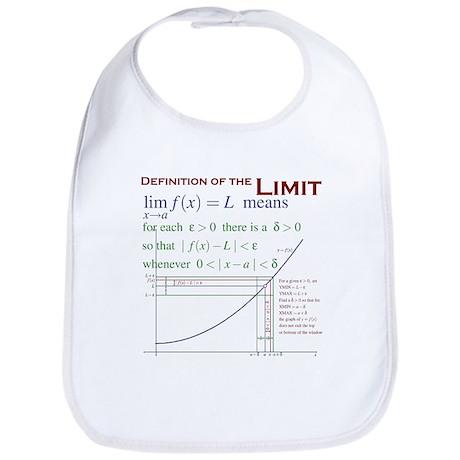 Definition of the Limit Bib