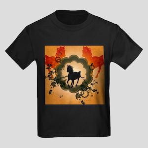 Wonderful black horse T-Shirt