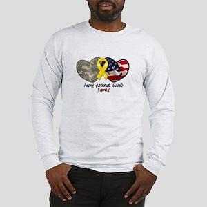 Guard Family Long Sleeve T-Shirt