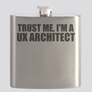 Trust Me, I'm A UX Architect Flask
