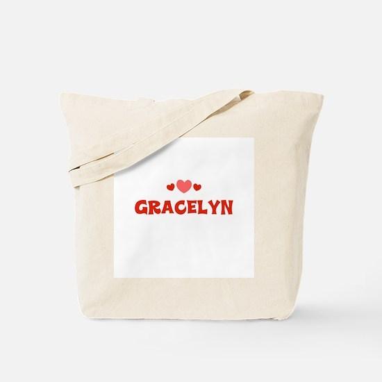 Gracelyn Tote Bag