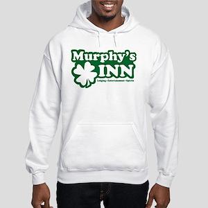 Murphy's INN Hooded Sweatshirt