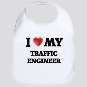 I love my Traffic Engineer Bib