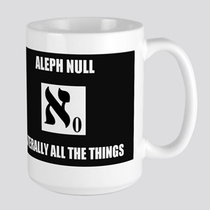 Literally all the things Mugs