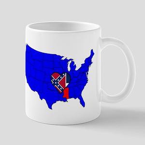 State of Delaware Mugs