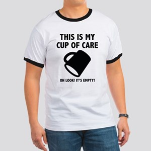 Cup Of Care Ringer T