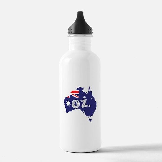OZ Water Bottle