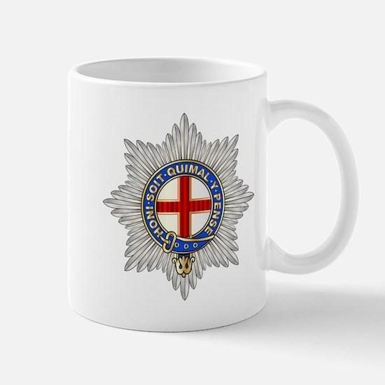 Coldstream Guards Emblem Mugs