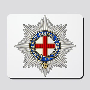 Coldstream Guards Emblem Mousepad