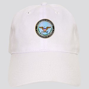 Department of Defense Cap