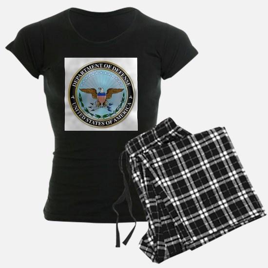 Department of Defense Pajamas