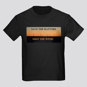 Save the Raptors T-Shirt