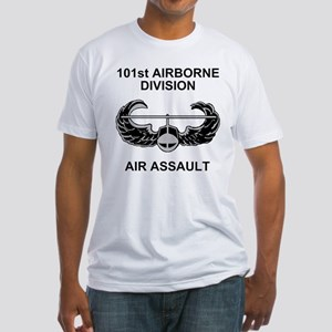 101st Airborne Division Shirt 22 T-Shirt