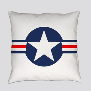 USAF Markings Everyday Pillow