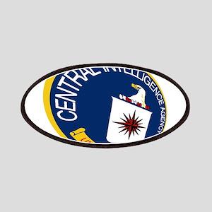 CIA Shield Patch