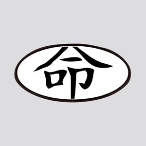 Destiny Chinese Character Patch