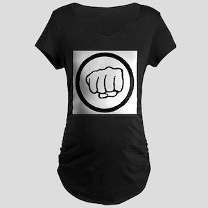 Fist Maternity T-Shirt