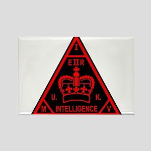 MI5 Magnets