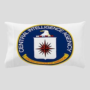 CIA Logo Pillow Case