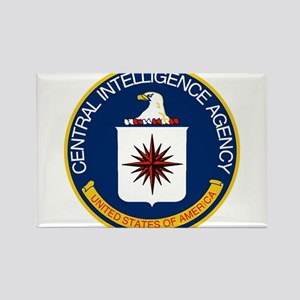 CIA Logo Magnets