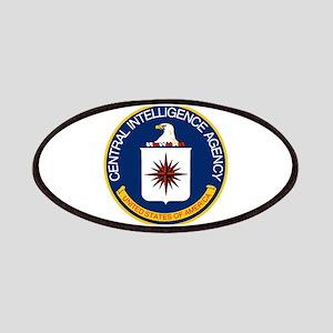 CIA Logo Patch
