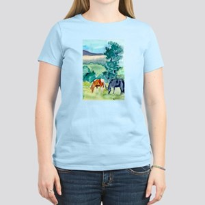 Pleasant Day Women's T-Shirt
