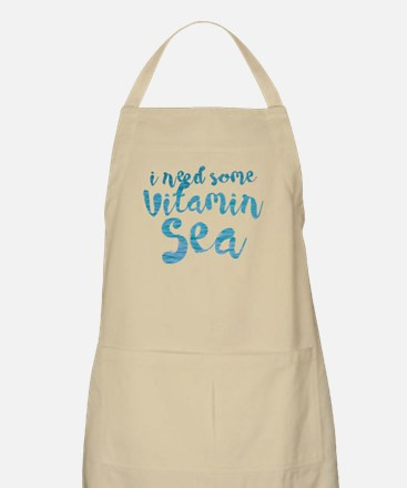 Vitamin Sea Apron
